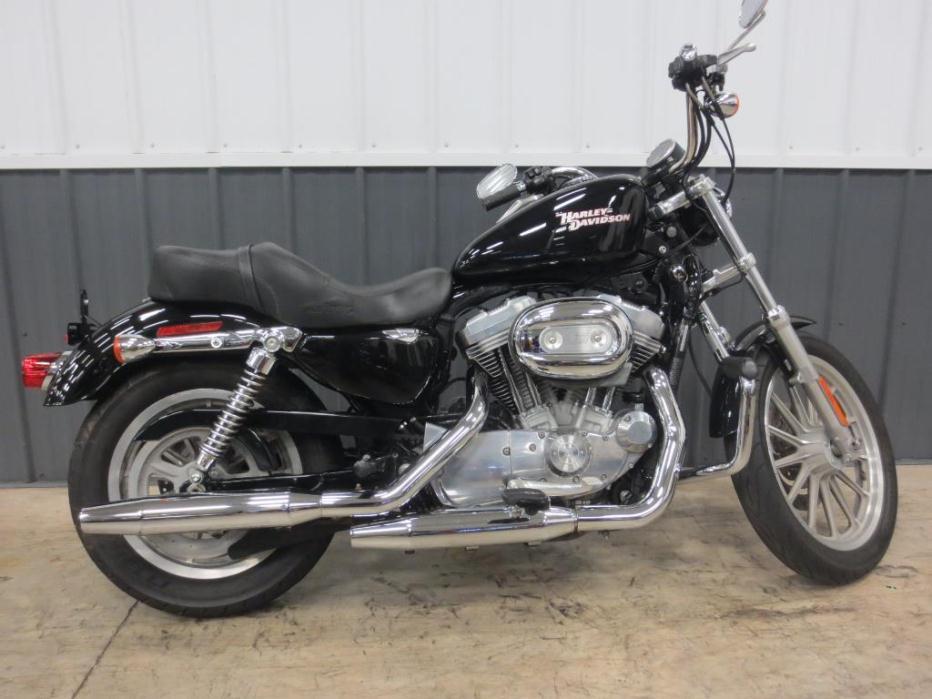 2008 harley davidson sportster 1200 roadster motorcycles for sale. Black Bedroom Furniture Sets. Home Design Ideas