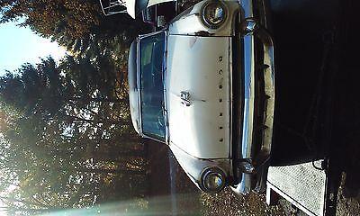 Mercury : Capri Lincoln Capri 54 mercury capri