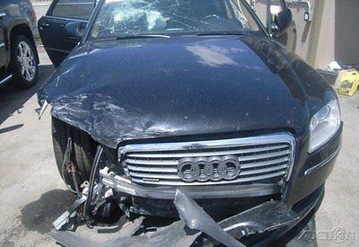 Audi : A8 L 4.2 2007 audi a 8 l 4.2 used 4.2 l v 8 32 v automatic awd sedan premium bose
