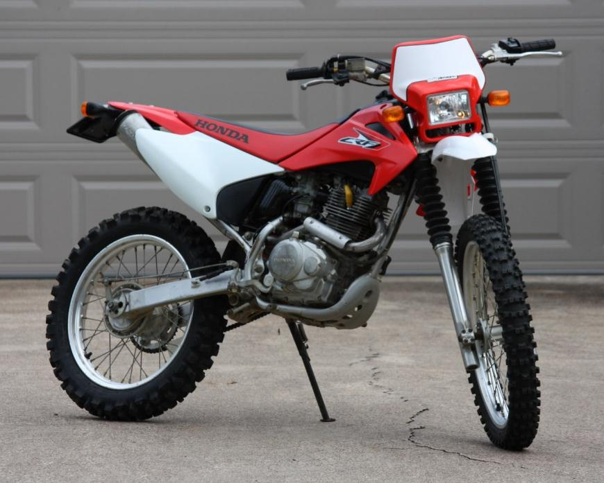 Baja 200cc Motorcycles For Sale