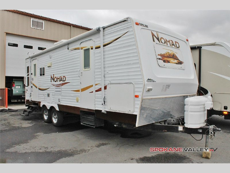 Skyline Nomad Scout 237 Rvs For Sale