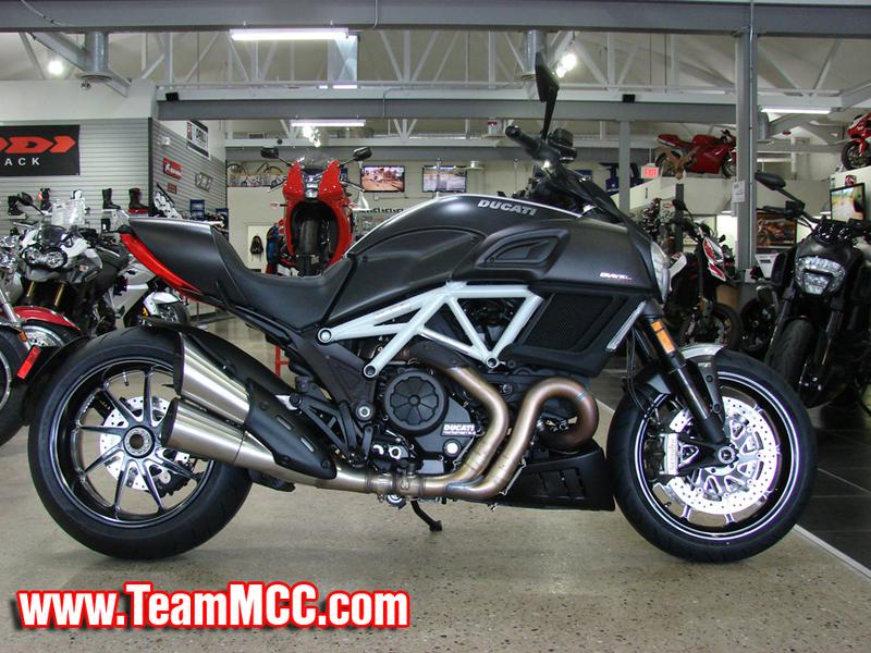 Ducati Diavel For Sale Illinois