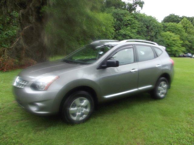 2014 Nissan Rogue Select S Ocala, FL