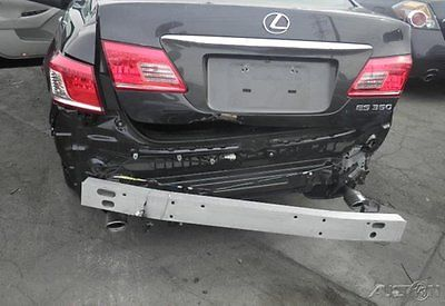 Lexus : ES 350 Base Sedan 4-Door 2011 lexus es 350 used 3.5 l v 6 24 v automatic fwd sedan