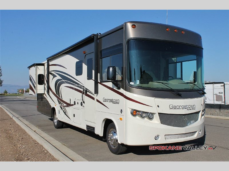 2015 Forest River Rv Wildwood Lodge 393RLT