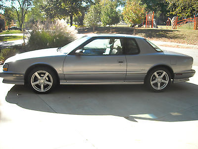 Oldsmobile : Toronado L@@K, 1990 OLDS, OLDSMOBILE, TORONADO,
