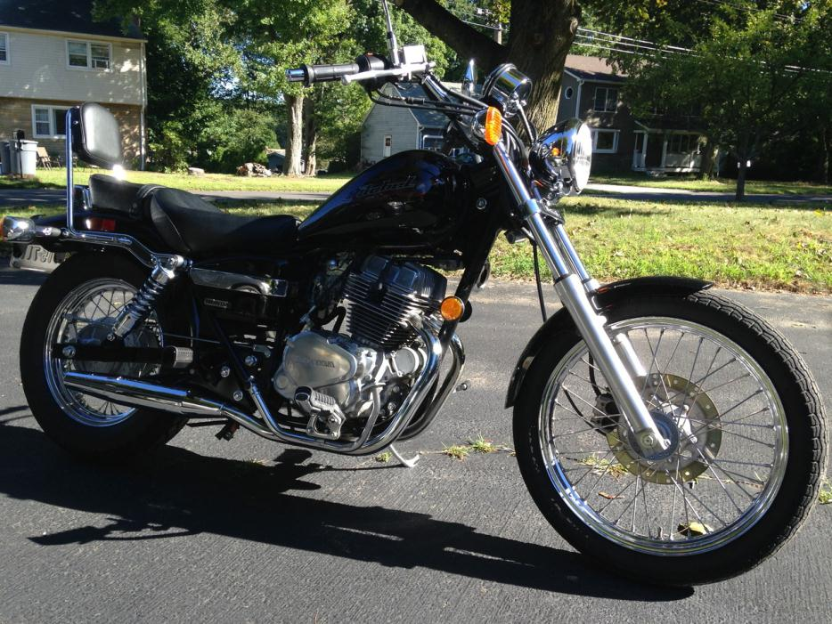 Honda motorcycles for sale in fairfield connecticut for Honda fairfield ct