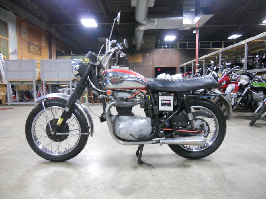 2015 GSI Motorcycle/Car Pull Behind Trailer 48