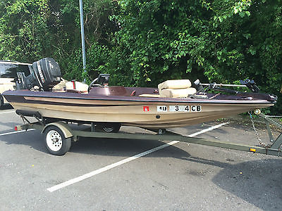 14 Ft Bass Boat Boats for sale
