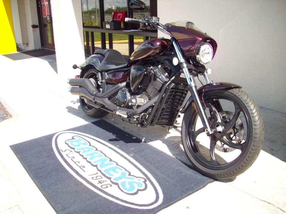 V star 250 motorcycles for sale in tampa florida for Yamaha dealer tampa