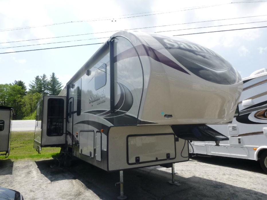 2015 Prime Time Rv Tracer 235AIR