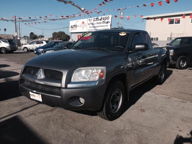 Mitsubishi Raider Cars For Sale In California