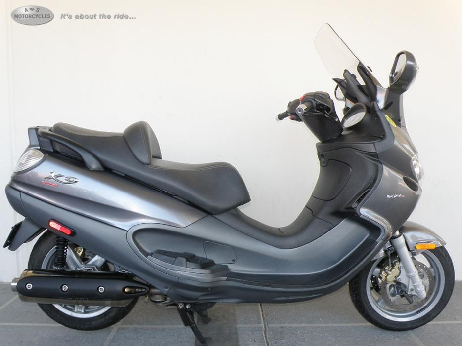 Piaggio motorcycles for sale in roseville california for Yamaha of roseville