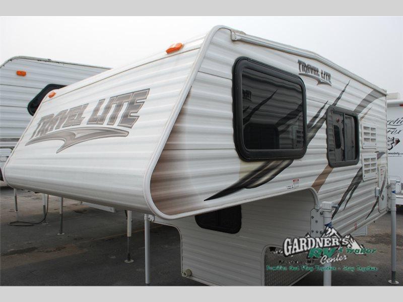 2013 Travel Lite Idea I17 Rvs For Sale