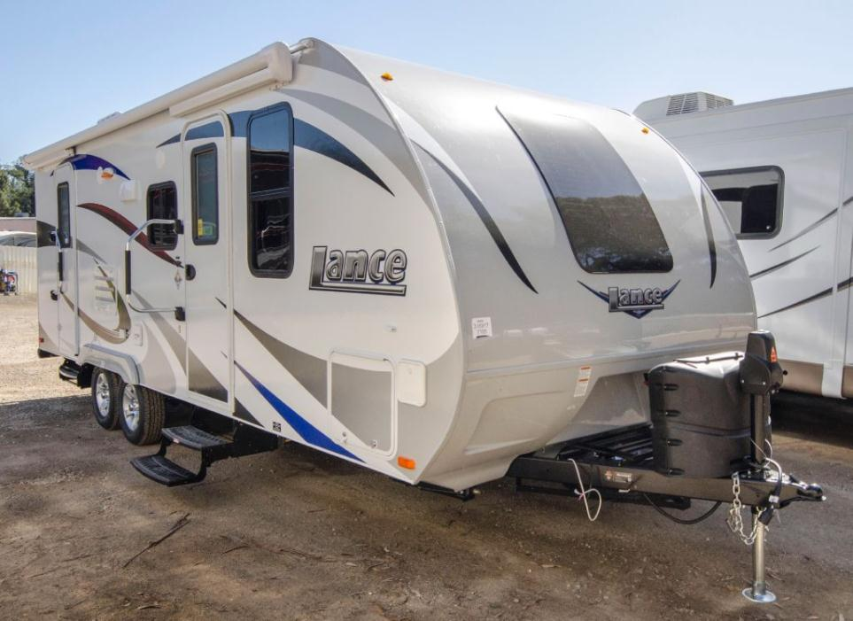 Lance Lance Travel Trailers 2185 Rvs For Sale
