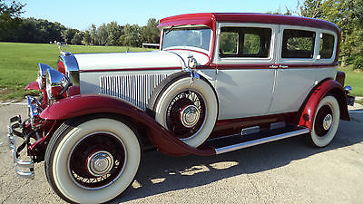 Buick : Other 60 Series 1930 buick 60 series high quality frame off restored show or drive