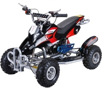 2010 Coolster Atv-110cc Kids Quad