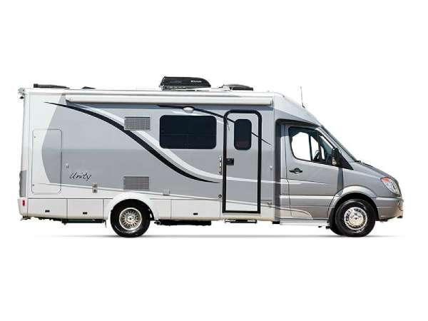 2006 Triple E Leisure Travel Vans Free Spirit 210B