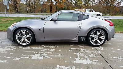 Nissan 370z sports package cars for sale