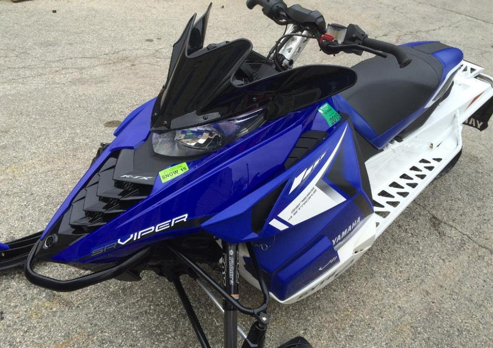 yamaha sr viper rtx se motorcycles for sale