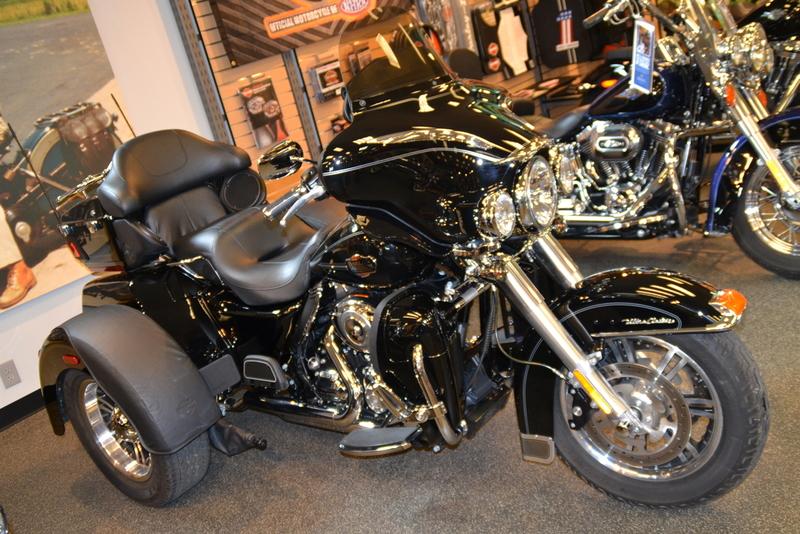 2013 Harley-Davidson Road Glide Custom