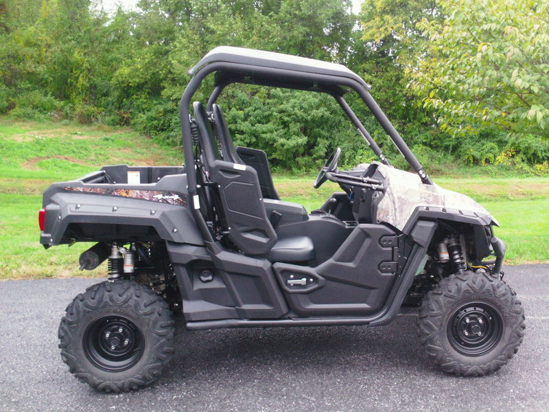 Yamaha Of Camp Hill Inventory