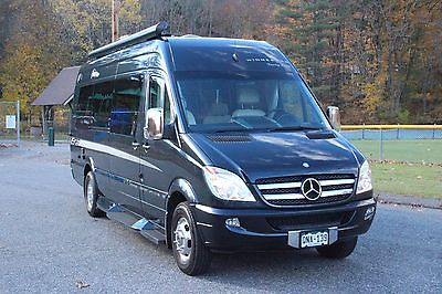 2014 Winnebago ERA Touring Coach 70X