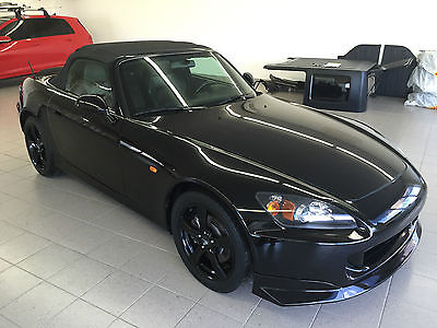 Honda : S2000 Base 2008 honda s 2000 base convertible 2 door 2.2 l