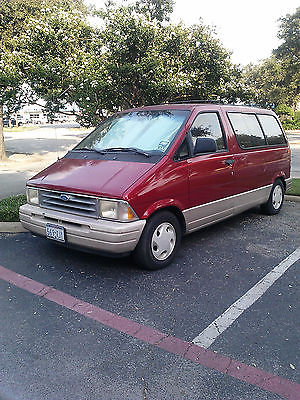 Ford aerostar cargo van cars for sale for Bitterroot motors missoula montana