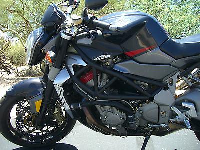 MV Agusta : Brutale Beautiful Bike!!  Only 222 Miles - 1 Owner, Garage Kept - One of a Kind