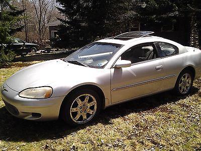 chrysler sebring coupe cars for sale rh smartmotorguide com 1999 Sebring Coupe Chrysler Sebring Coupe Model