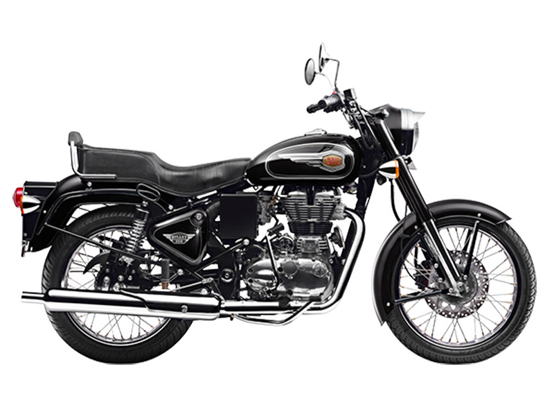 2011 Royal Enfield Deluxe