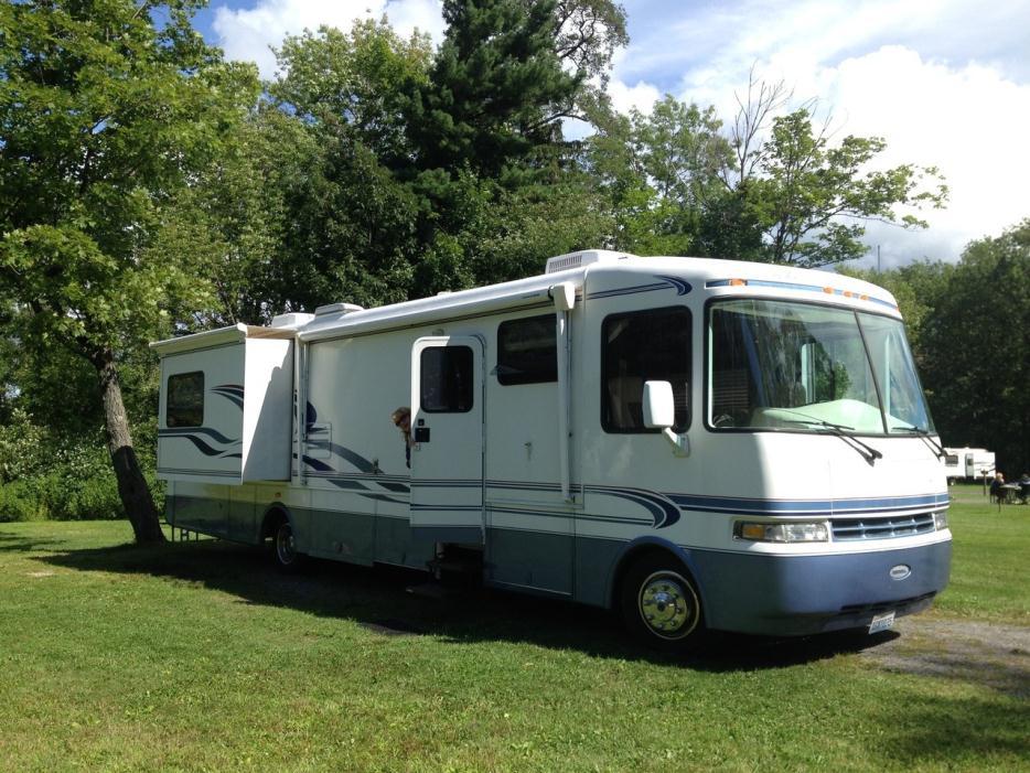 Rexhall Vision V29 RVs for sale