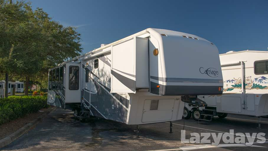 Carriage Cameo 30rls Rvs For Sale