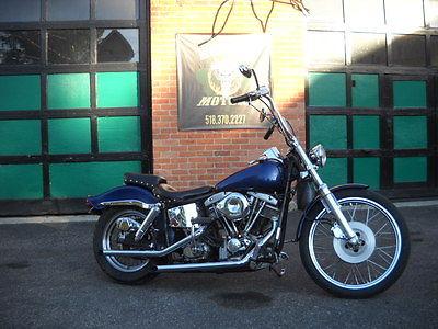 Fxe Shovelhead Motorcycles for sale