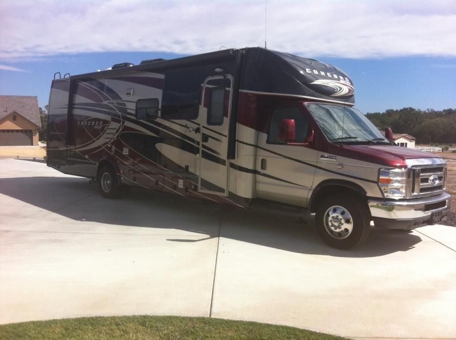 Coachmen Apex 31 Rvs For Sale