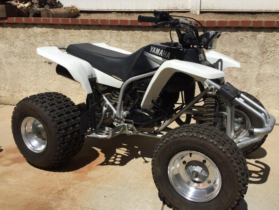 Razr Tires For Yamaha Blaster