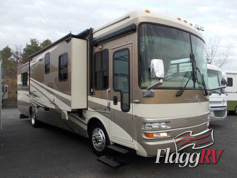 2007 National Rv Tropical LX T370