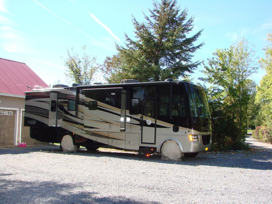 2004 Tiffin Allegro Bay 34 XB