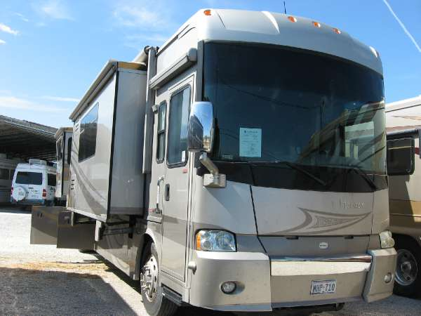 2014 Winnebago Sightseer 36V