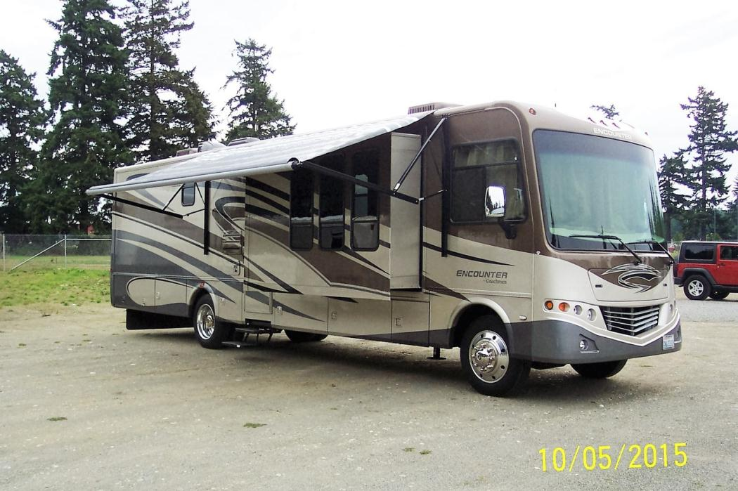 Coachmen Encounter 36ks Rvs For Sale