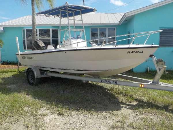 1990  Key West  1900 CC