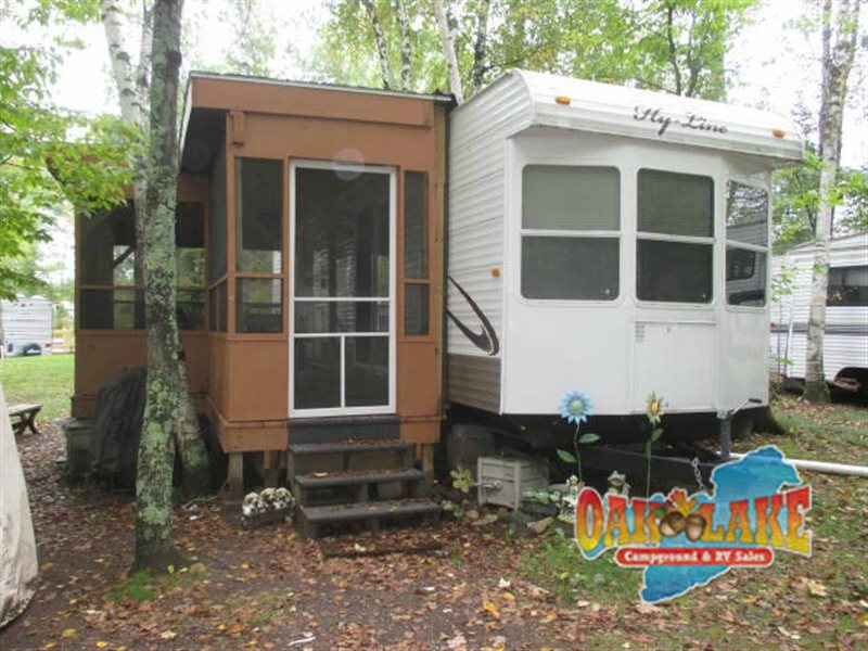 2010 Hy Rvs For Sale
