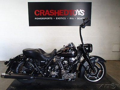 Other Makes : FL 2009 harley davidson used rear wheel drive