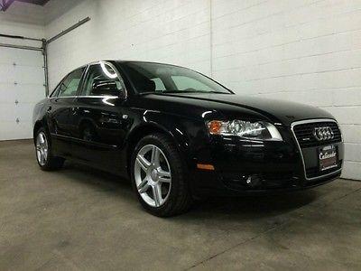 Audi : A4 A4 Quattro 2007 audi a 4 2007 4 dr sdn auto 2.0 t quattro