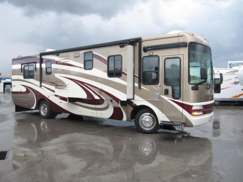 2006 National TROPICAL 370