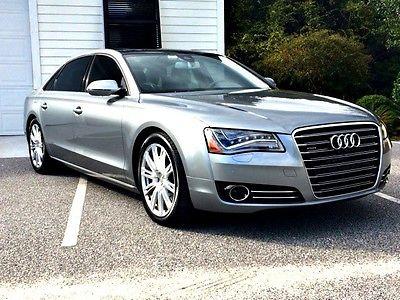 Audi : A8 3.0L TDI A8L 3.0 TDI