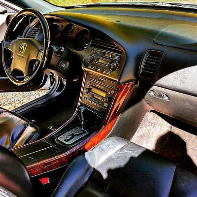 Acura : CL Base Coupe 2-Door 2003 acura cl base coupe 2 door 3.2 l