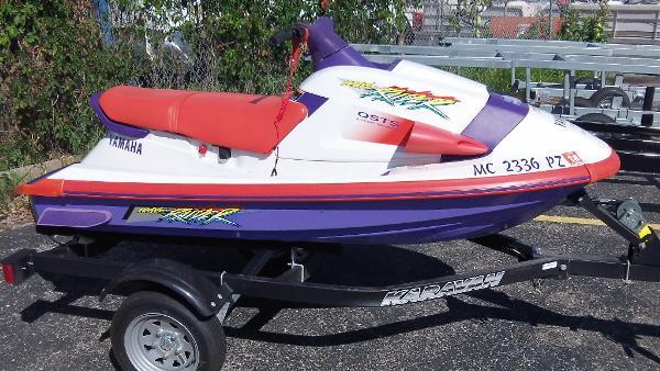 Yamaha Wave Raider Jet Ski PWC Cover 700 /& Deluxe 1994 1995 1996 1997 2 Seater
