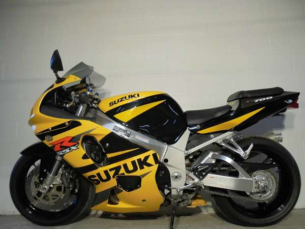 2005 yellow gsxr 1000 motorcycles for sale. Black Bedroom Furniture Sets. Home Design Ideas